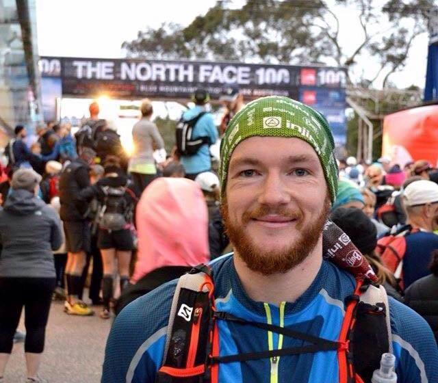 North Face 100 2015