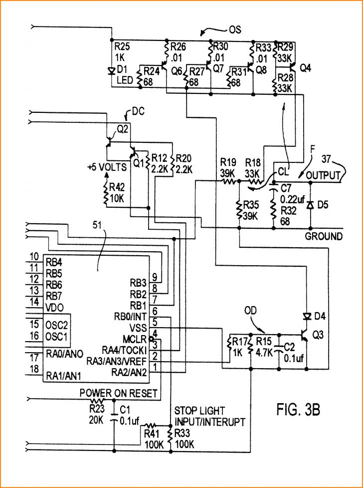 car trailer wiring with brakes
