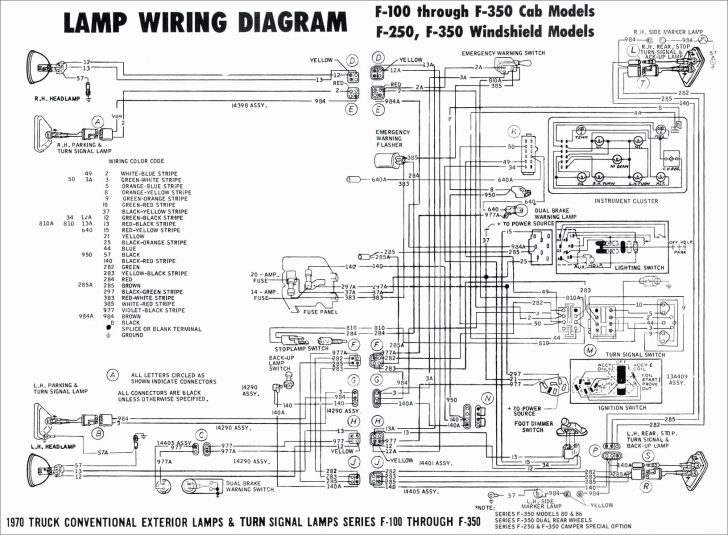 wire harness freightliner fl60 flatbed