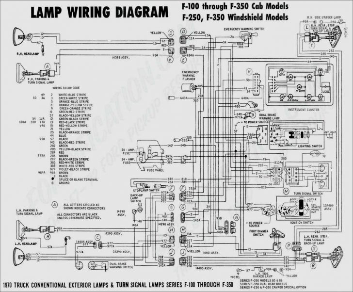 semi trailer wiring diagram with abs Trailer Wiring Diagram