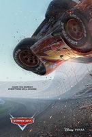 Cars 3 - Meet Jackson Storm