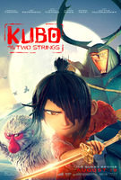 Kubo and the Two Strings - Trailer 2