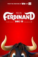Ferdinand - Trailer