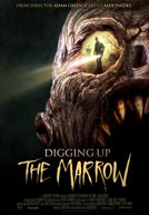 Digging Up the Marrow - Trailer