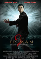 IP Man 2: Legend of the Grandmaster Poster