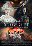 Snow Girl and the Dark Crystal - Trailer
