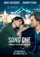 Song One - Trailer