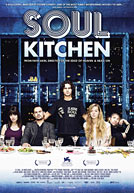 Soul Kitchen Poster