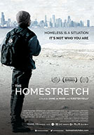 The Homestretch - Trailer