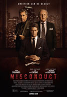 Misconduct - Clip
