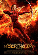 The Hunger Games: Mockingjay, Part 2 - Trailer 2