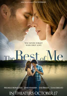 The Best of Me - Featurette
