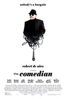 The Comedian - Trailer