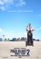Paul Blart: Mall Cop 2 - Trailer