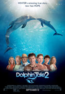 Dolphin Tale 2 - Featurette