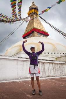 mira-rai-from-nepal-at-bouddha