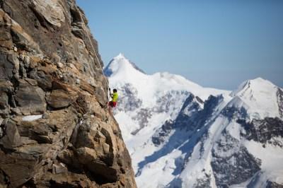Kilian Jornet Summits of my life 2013 fotos Summits of my life - Seb Montaz - Rosset (12)