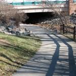 Coal Creek trail in superior, co