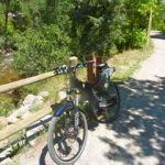 Optibike electric mountain bike