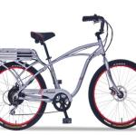 Zuma electric bike