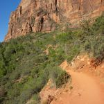 grand canyon trails
