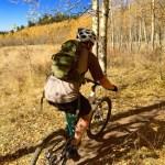 segment 6 of Colorado Trail