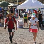 Wasatch 100 Pacing & Peruvian Downhill Ridiculousness