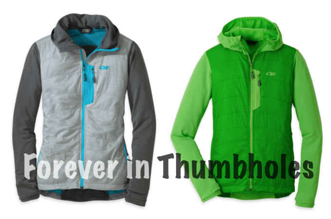 Best Women's Thumbholes Clothing