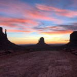 Monument Valley 50K Race Report