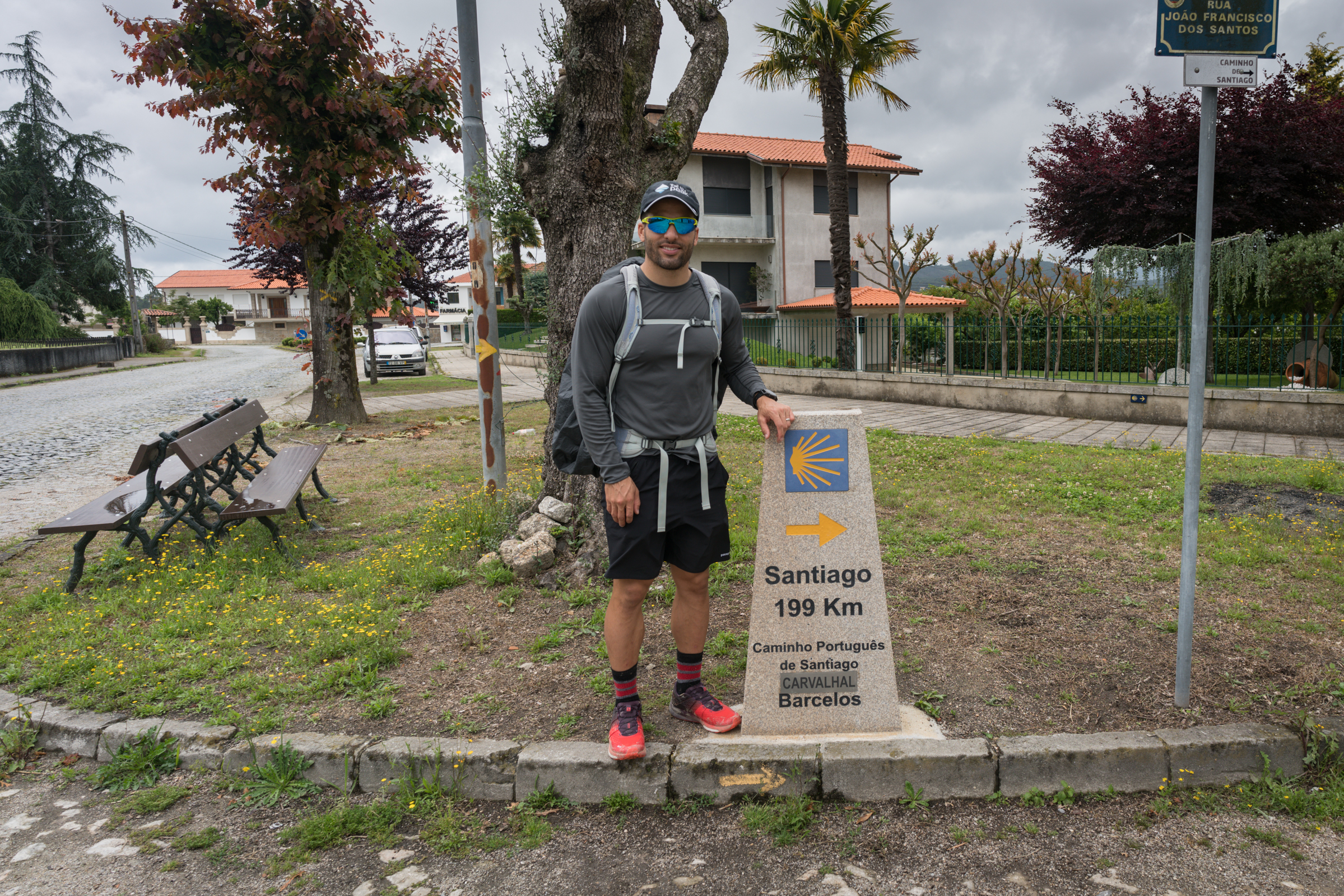 Camino Santiago Packing List My Comprehensive Camino De Santiago Packing List Trail To Peak