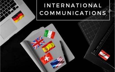Andere Länder, andere Sitten, andere Kommunikation – so geht PR rund um den Globus