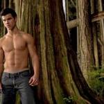 The Taylor Lautner Eclipse Ripped Workout