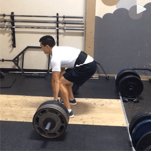 500 pound deadlift