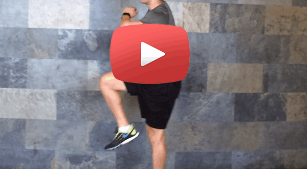 bodyweight dirty thirty workout