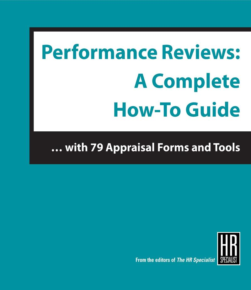 Performance Reviews A Complete How-to Guide
