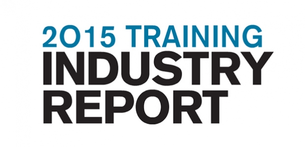 2O15 TRAINING INDUSTRY REPORT Training Magazine - training report