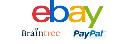 ebay paypal braintree