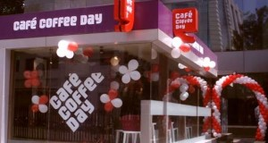 Café Coffee Day Finally Files For Rs 1150Cr IPO; Valuation Pegged At Rs 6300Cr