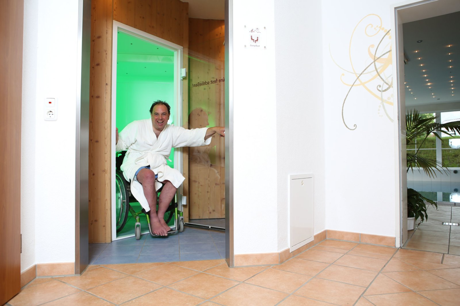 Waschbecken Hohe Rollstuhlfahrer Zimmer And Suiten Ellington Hotel