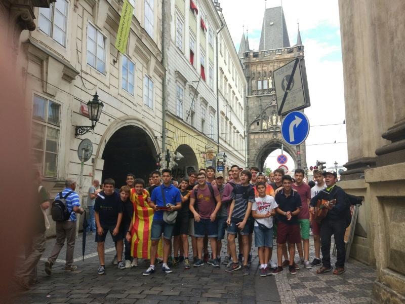 Fotos de la JMJ a Cracòvia