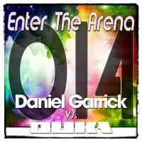 Enter The Arena 014: Daniel Garrick vs. DuKa