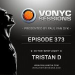 VONYC Sessions 373 (17.10.2013) with Paul van Dyk and Tristan D