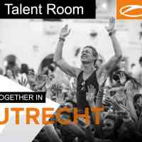 A State Of Trance 700 - Talent Room (21.02.2015) @ Utrecht, Netherlands