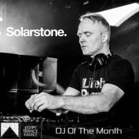 Egypt Trance Family Pres. DJ Of The Month (March 2015) Solarstone mixed by D-Vine Inc.