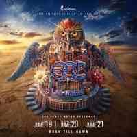 Electric Daisy Carnival Las Vegas (19. - 21.06.2015) @ Las Vegas, USA