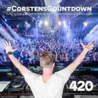 Corstens Countdown 420 (15.07.2015) with Ferry Corsten