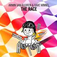 Armin van Buuren & Dave Winnel - The Race