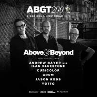 Group Therapy 200 (24.09.2016) @ Amsterdam, Netherlands