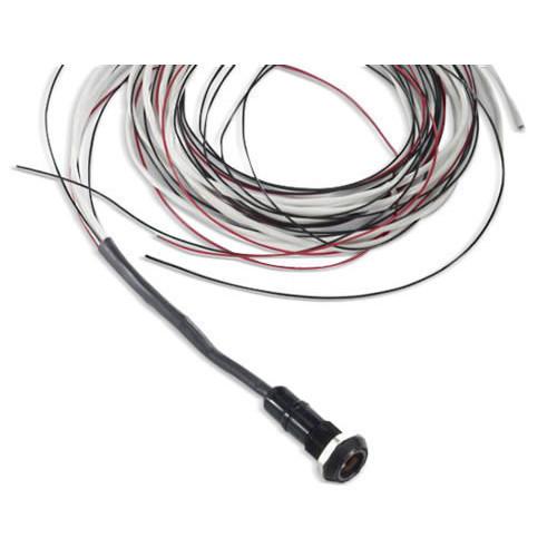 wiring a lemo plug aviation