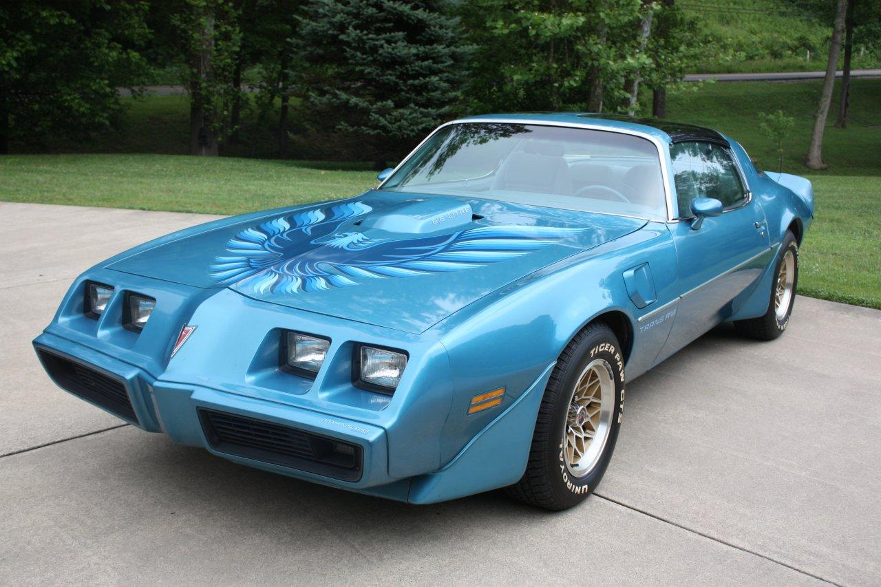 1979 Trans Am Picture Trans Am 1977 4 Speed